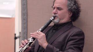 WDR Big Band feat. David Krakauer - Si tu vois ma mère (Rehearsal)  | WDR