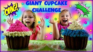 Baixar WORLD'S LARGEST CUPCAKE CHALLENGE - Magic Box Toys Collector