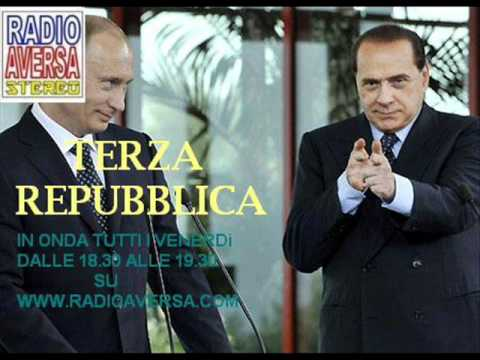 Sigla Terza Repubblica- Radio Aversa Stereo.wmv