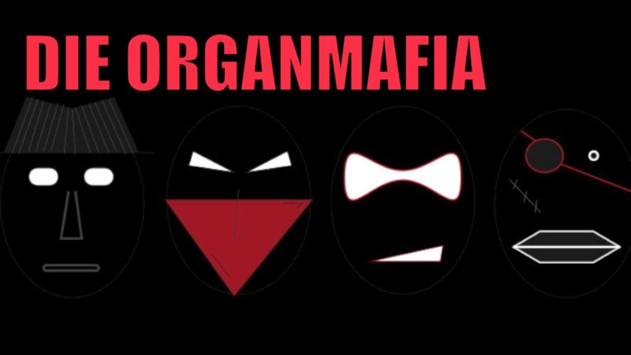 Organmafia