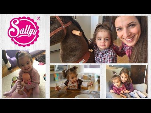 Baby-Update #5: Ela und der alltägliche Wahnsinn / Sallys Welt