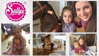 Baby-Update #5: Ela und der alltägliche Wahnsinn