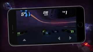 WallRace - A Multiplayer Speed Racing Game for Everyone