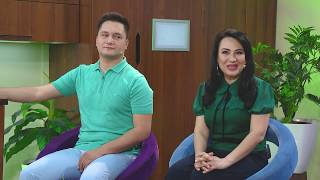 Shirchoy - Jayrona va Parizoda (15.05.2019)