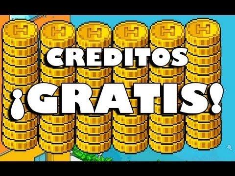 ganar habbo creditos gratis:
