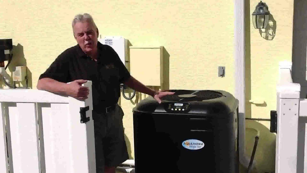 Introducing The New Aquatherm Whisper Heat Ultra Quiet