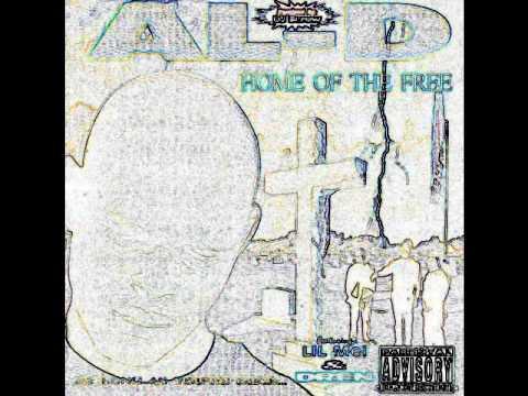 Al D: Mind at Ease feat Lil Keke