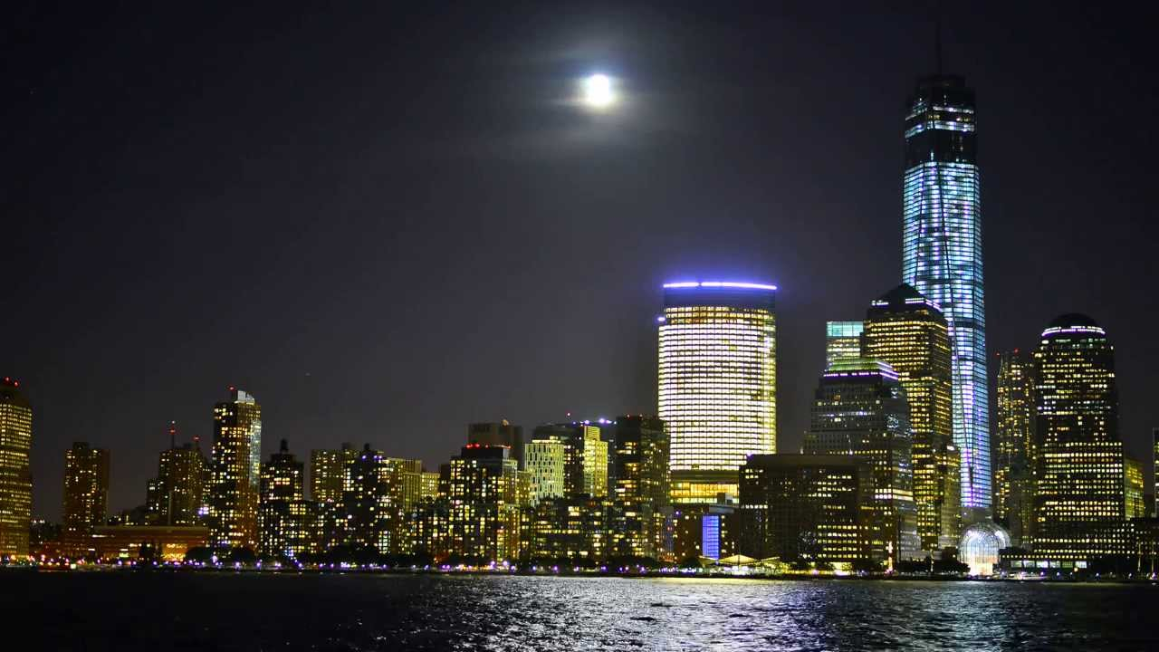 best Caught Between the Moon and New York City images on