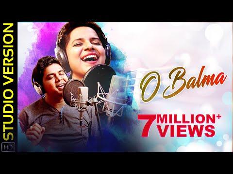 O Balma | Studio Version | Odia Music Album | Tarique Aziz | Aseema Panda | Sumit | Amarendra