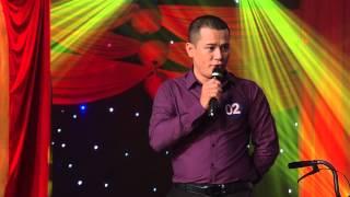 Cười Xuyên Việt - Tập 3 (24/4/2015 - THVL1) - Phan Phúc Thắng