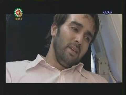 Iran-Tajik Joint TV Series -- A Masterpiece