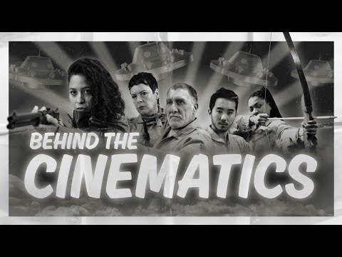 Squadron 51 - BEHIND THE CINEMATICS