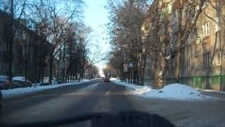 Как сдать экзамен в ГИБДД по вождению по городу Люберцы . Уроки по вождению. Автоинструктор.