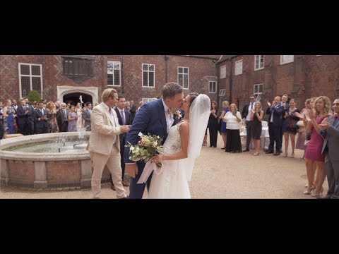 Veronica + Adam - Wedding Highlights Film