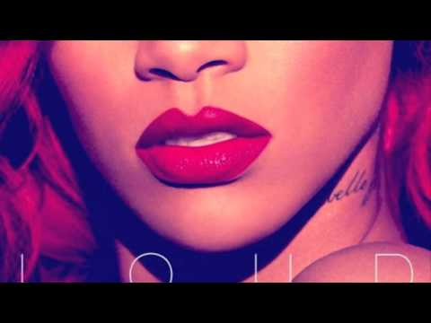 Rihanna- Loud (Full Album) Download Links