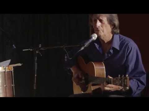 """The Parlor Room Sessions: """"Leave the Light On"""" by Chris Smither with Rusty Belle"""