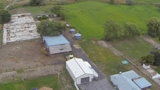 Buildable Land For Sale in Slaterville Utah Ready to Subdivide
