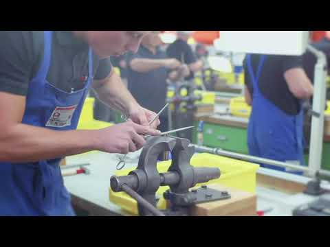 Surgical Instruments Manufacturing Process