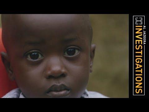 Nigeria's Baby Farmers - Africa Investigates