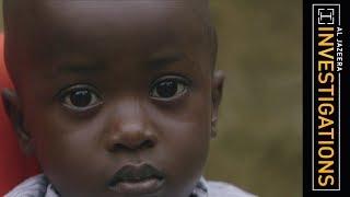 Africa Investigates - Nigeria's Baby Farmers