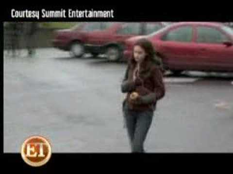 Download Youtube: ETOnline - Behind the scenes on Twilight