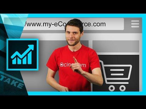 How to Create a Website with a Store | Cinecom.net