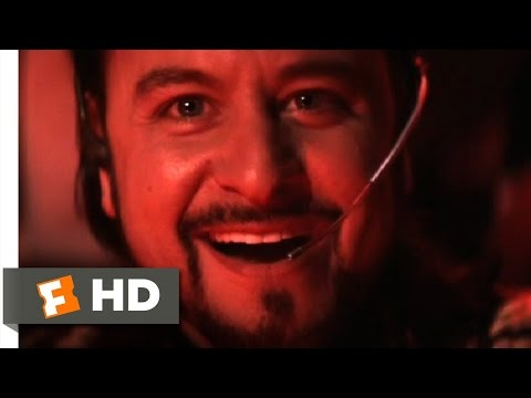 Hackers (9/13) Movie CLIP - Mess With the Best, Die Like the Rest (1995) HD