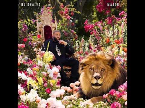 DJ Khaled and Nas - Nas Album Done