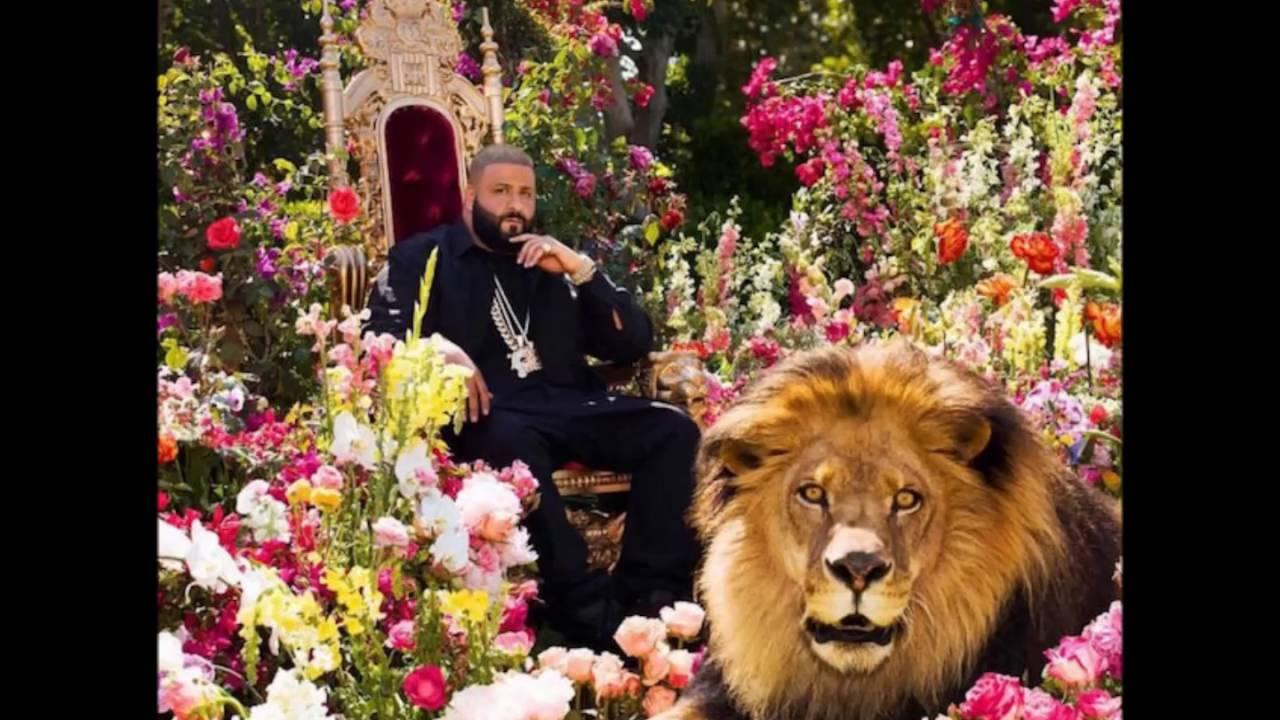 DJ Khaled and Nas - Nas Album Done - YouTube