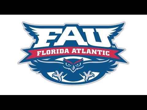 Baseball: FAU at Florida Gulf Coast