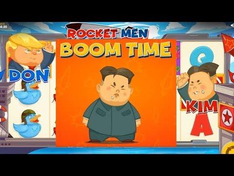Spiele Rocket Men - Video Slots Online