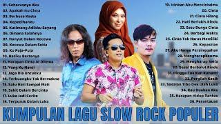 Top Album Hits Slow Rock Terbaru 2021 Terpopuler - Maulana Wijaya, Ipank, Thomas Arya, Elsa Pitaloka