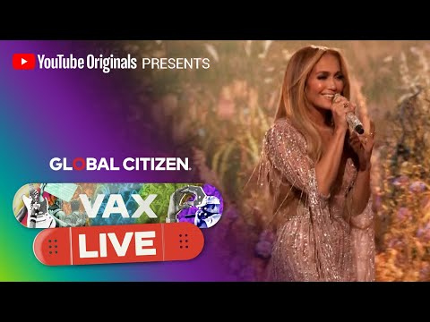 """Jennifer Lopez Performs """"Sweet Caroline"""" in Honor of Her Mom 