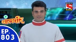 Baal Veer - बालवीर - Episode 803 - 11th September, 2015
