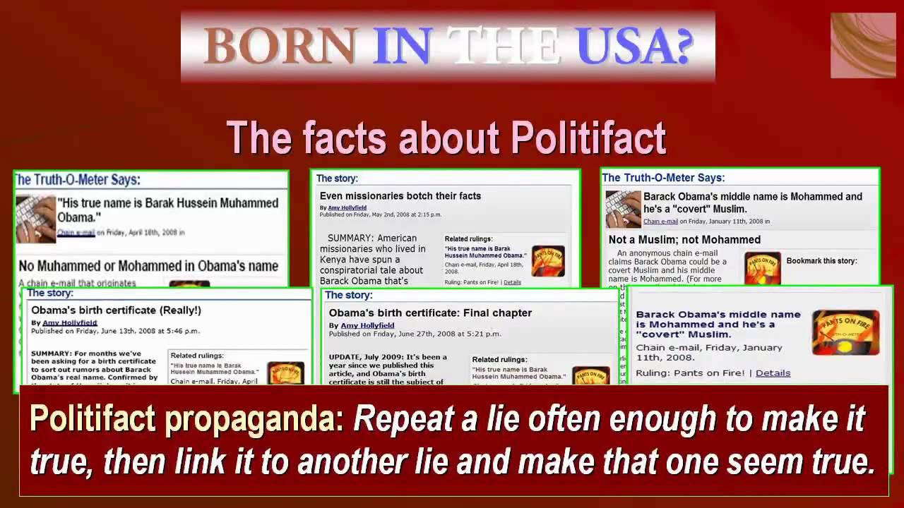 Obama Insane Hussein Birth Certificate Fraud Proof Pt 3 Youtube