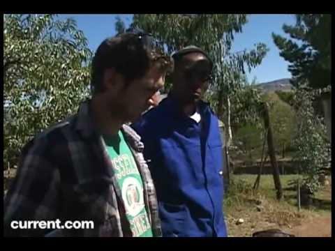 Lesotho DIY Solar Power