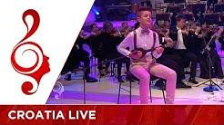 Marko Martinović (Croatia) LIVE at Eurovision Young Musicians 2016