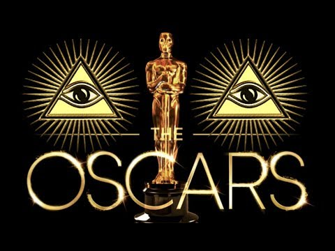 THE OSCARS 2018 ILLUMINATI PLAN EXPOSED...
