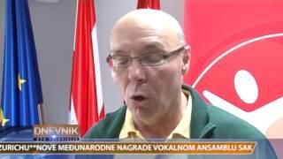 VTV Dnevnik 4. listopada 2016.