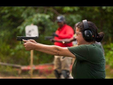 Provectus Group   All about our Pistol Fundamentals Course