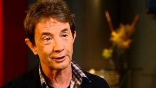 Martin Short on Twitter, Rob Ford, Family and Comedy
