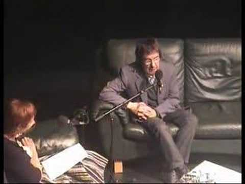 An audience with Bill Wyman - part one