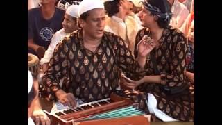 Kun Faya Kun with Ranbir Kapoor and Mohit Chauhan at Hazrat Nizamuddin Auliya Dargah