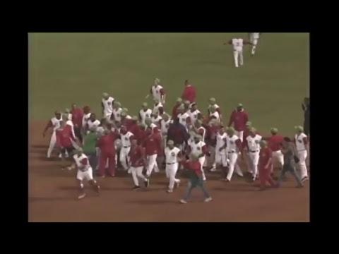 Gran Final de la Pelota Cubana: Granma vs Las Tunas