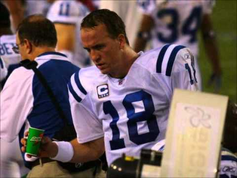"Peyton Manning rips into his ""idiot kicker."""
