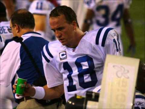 "Peyton Manning rips into his ""idiot kicker."""