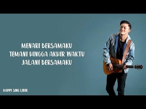 Menari - Rizky Febian (Lirik)