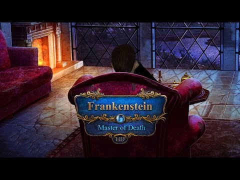Frankenstein: Master of Death - Trailer