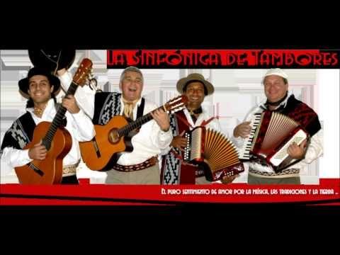 Maneco - La Sinfonica de Tambores