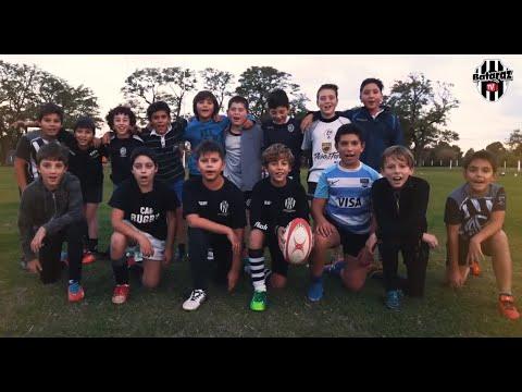 Vení a jugar al rugby